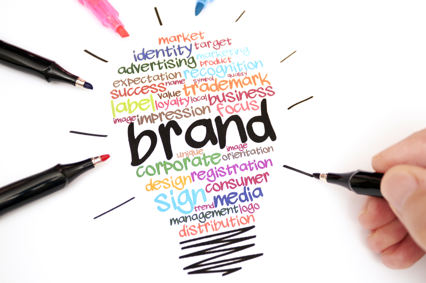 personal brand multigraphic marketing
