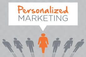 personalizedmarketing